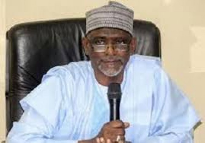 Img : Nigeria's Education Minister insists on Jan. 18 for resumption of schools